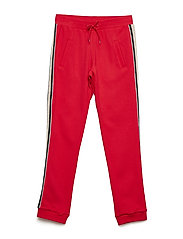 JOGGING BOTTOMS - RED