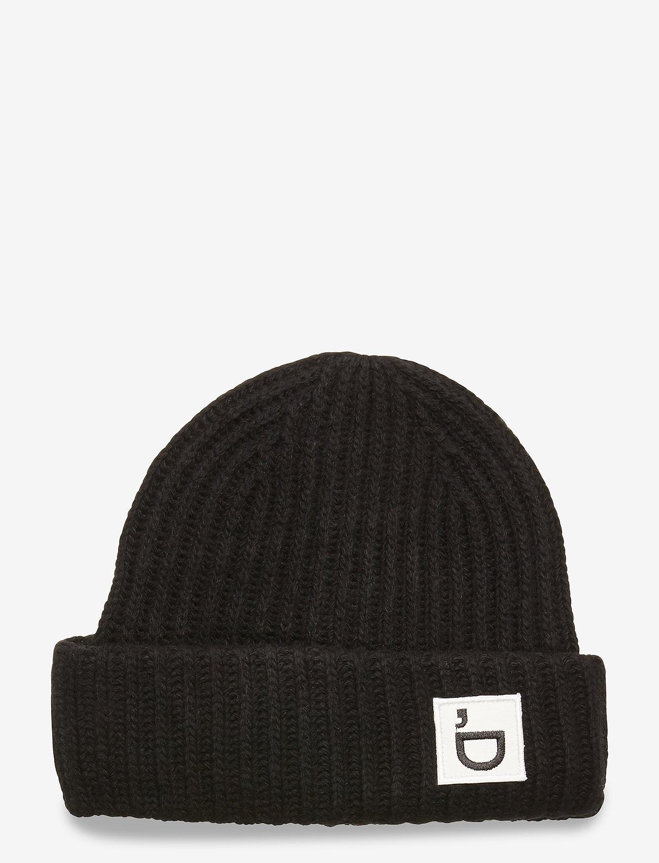 Designers Remix Girls - G Sterling Hat - hatter - black - 1