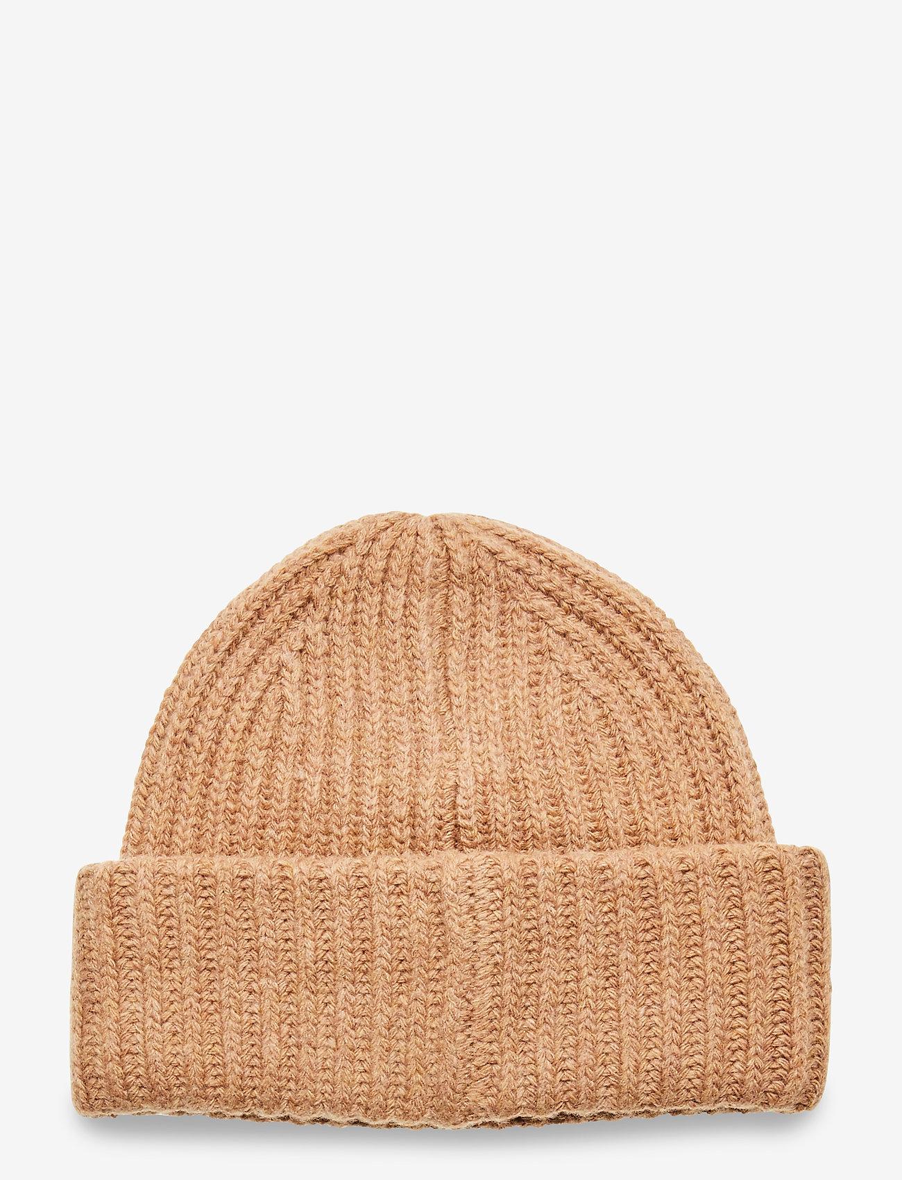 Designers Remix Girls - G Sterling Hat - hatter - light brown - 1