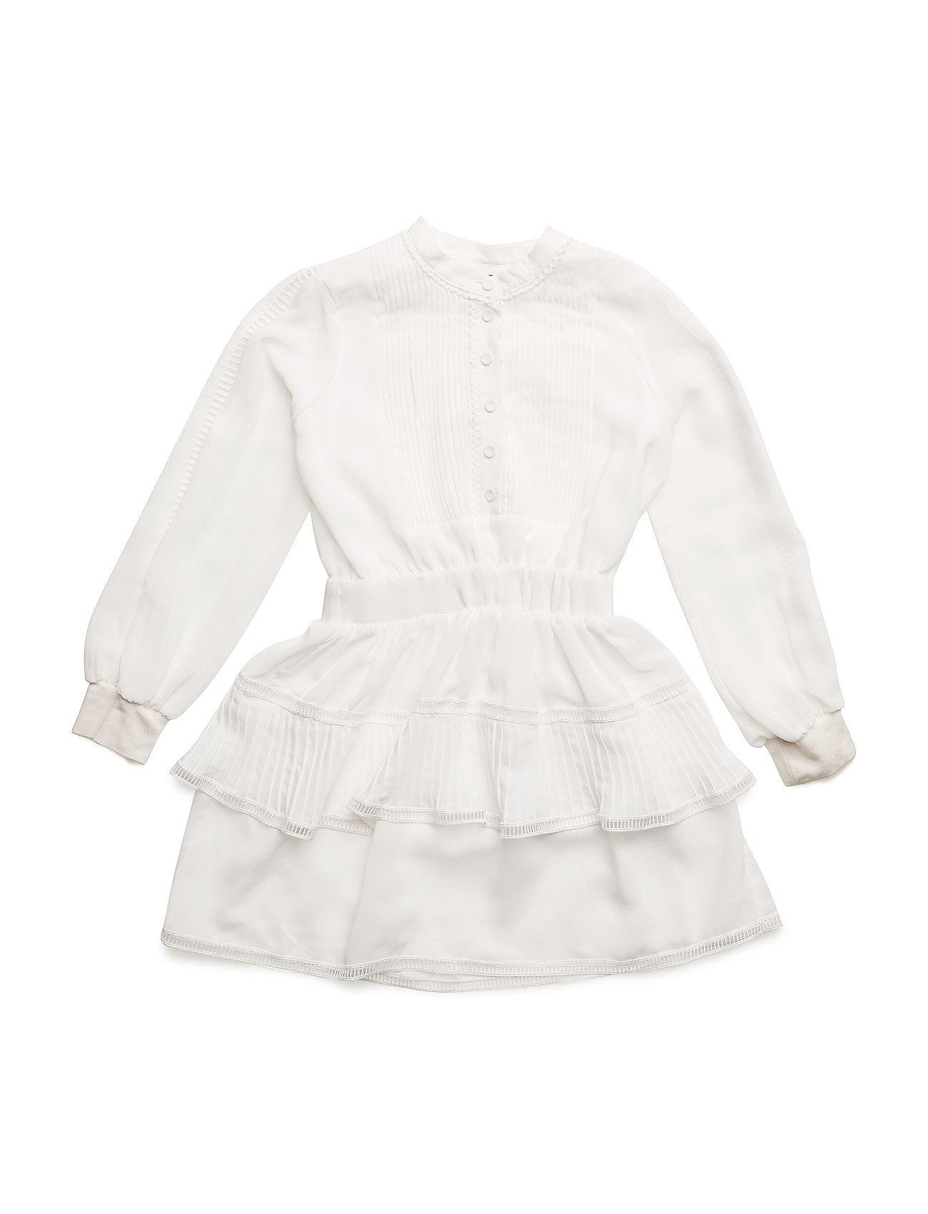 d460b16b906a Lr Lea Shirt Dress kjoler fra Little Remix til børn i Sort - Pashion.dk