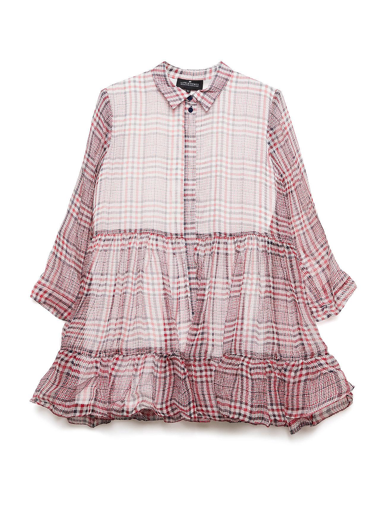 Little Remix LR Archie Shirt Dress