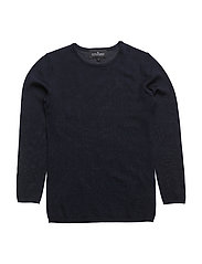 Jr Aza Slim New - NAVY