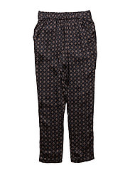 Jr Pippa Pants - PATTERN