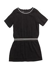LR Kate Dress - BLACK