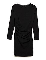 LR Jeny Dress - BLACK