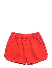 LR Remix Shorts - RED