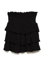 LR Freja Skirt - BLACK