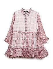 LR Archie Shirt Dress