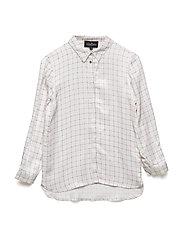 LR Jael Shirt - CHECK