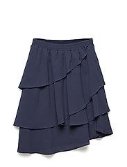 LR Mirah Skirt - NAVY