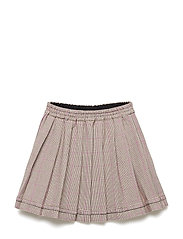 LR Babette Skirt - CHECK