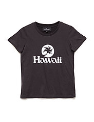 LR Stanley Hawaii - BLACK