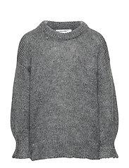 LR Ilia Sweater - DARK GREY