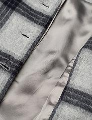 Designers Remix Girls - G Amara Coat - ull-klær - check - 6