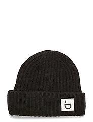 G Sterling Hat - BLACK
