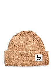 G Sterling Hat - LIGHT BROWN