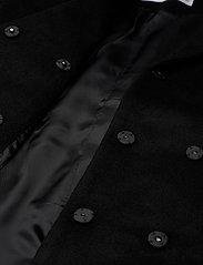 Designers Remix Girls - G Julie Coat - ull-klær - black - 4