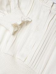 Designers Remix Girls - G Emme Sleeve Dress - kjoler - cream - 5