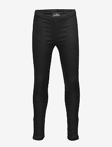 LR Galon - leggings - black