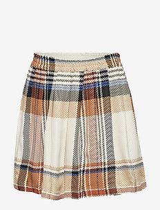 LR Frigg Skirt - CHECK