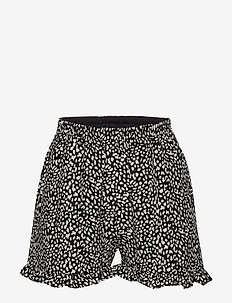 G Eliza Shorts - shorts - animal print