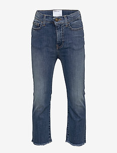 G Blossom Jeans - jeans - medium denim