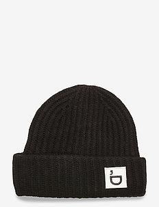 G Sterling Hat - hatter - black