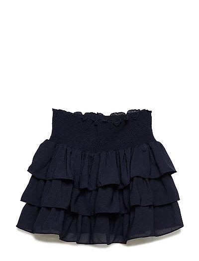 LR Lea Skirt - NAVY