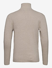 LJUNG by Marcus Larsson - Half Zip Sweater - half zip - nature mel - 2