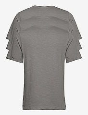 LJUNG by Marcus Larsson - Coretee 3-pack - basic t-shirts - lt grey - 5