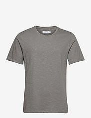 LJUNG by Marcus Larsson - Coretee 3-pack - basic t-shirts - lt grey - 3