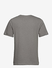 LJUNG by Marcus Larsson - Coretee 3-pack - basic t-shirts - lt grey - 1