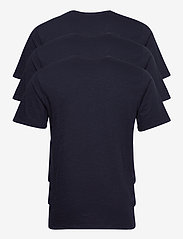 LJUNG by Marcus Larsson - Coretee 3-pack - basic t-shirts - navy - 1