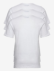 LJUNG by Marcus Larsson - Coretee 3-pack - basic t-shirts - white - 1