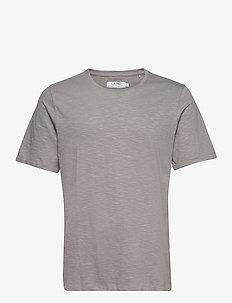 Core Tee - t-shirts basiques - lt grey