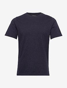 Core Tee - t-shirts basiques - navy