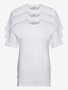 Coretee 3-pack - t-shirts basiques - white