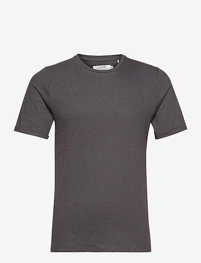 Core Tee - basic t-shirts - dk ash grey