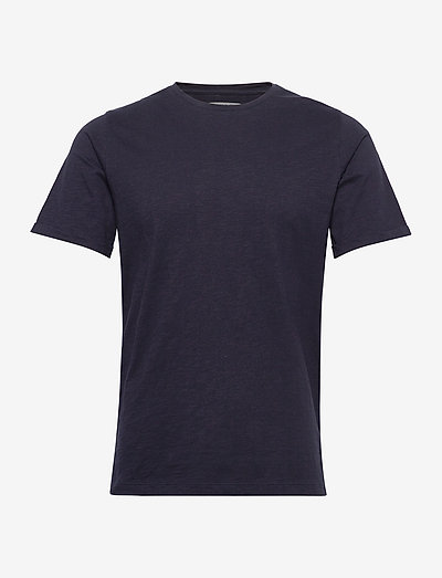 Core Tee - basic t-shirts - navy