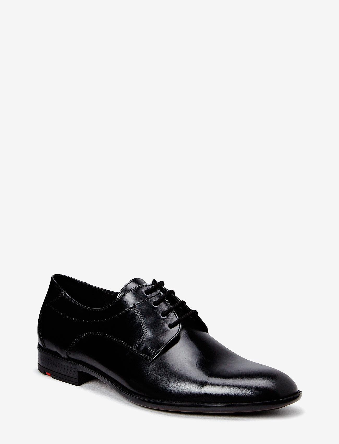 Lloyd - GARVIN - Šņorējamas kurpes - schwarz - 0
