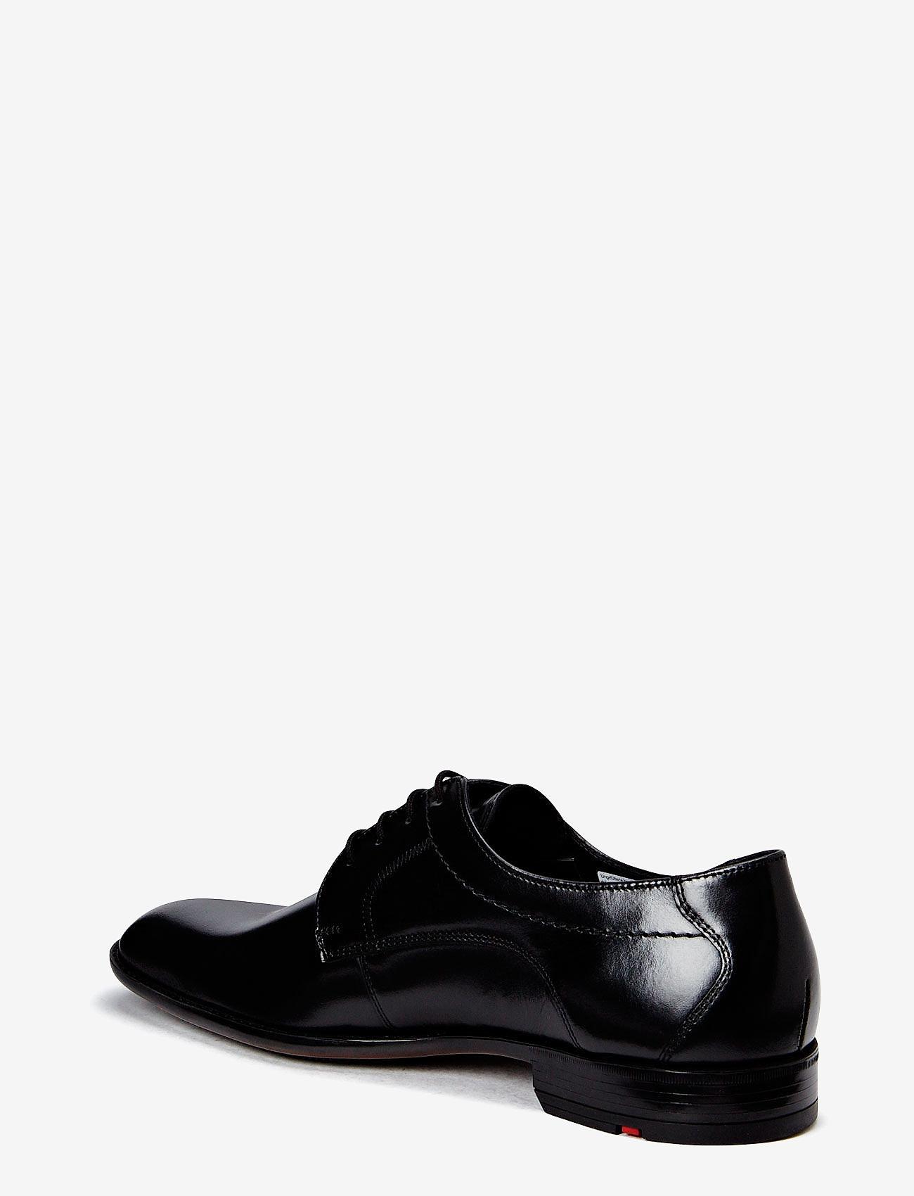 Lloyd - GARVIN - Šņorējamas kurpes - schwarz - 1