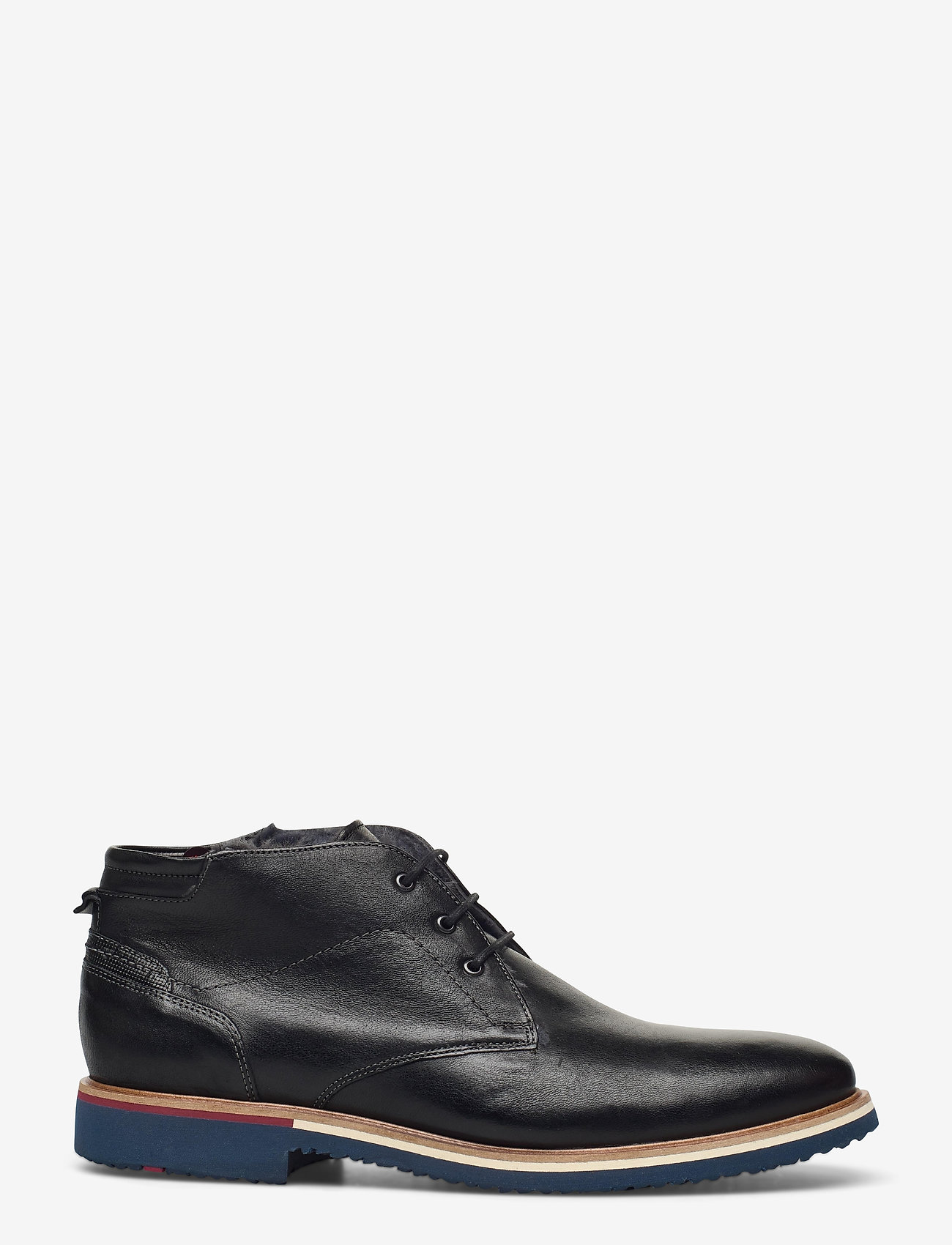 Lloyd - FARIN - desert boots - 0 - schwarz - 1