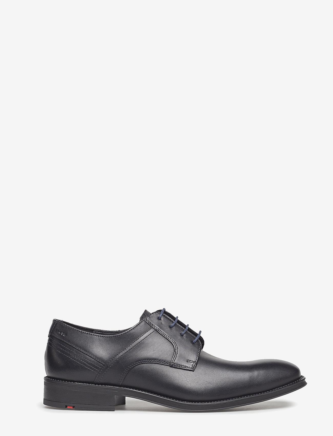 Lloyd - GALA - laced shoes - 0 - schwarz/midnight - 1