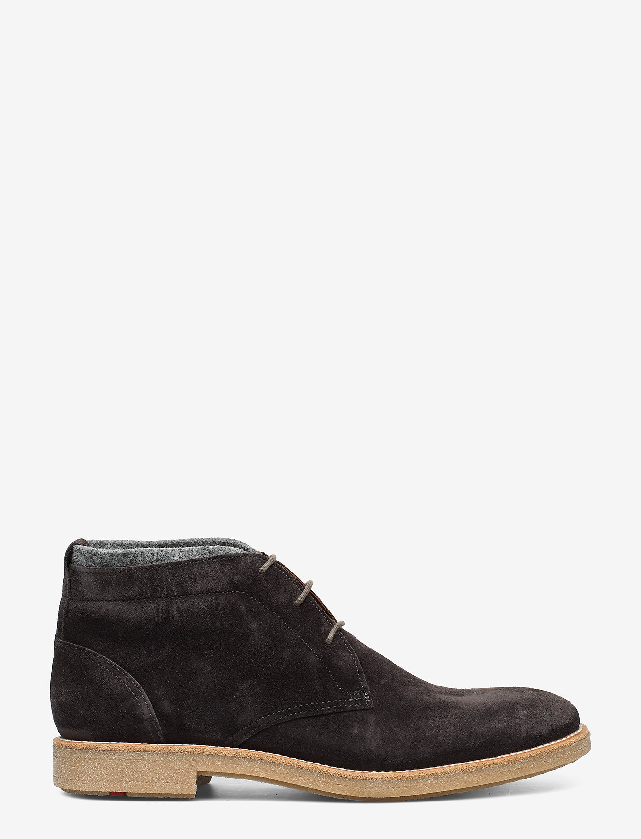 Lloyd - GALVAN - laced boots - 1 - graphit/future grey - 1