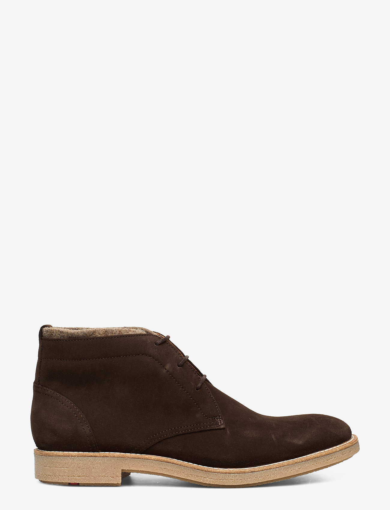 Lloyd - GALVAN - laced boots - 2 - t.d.moro/brown - 1