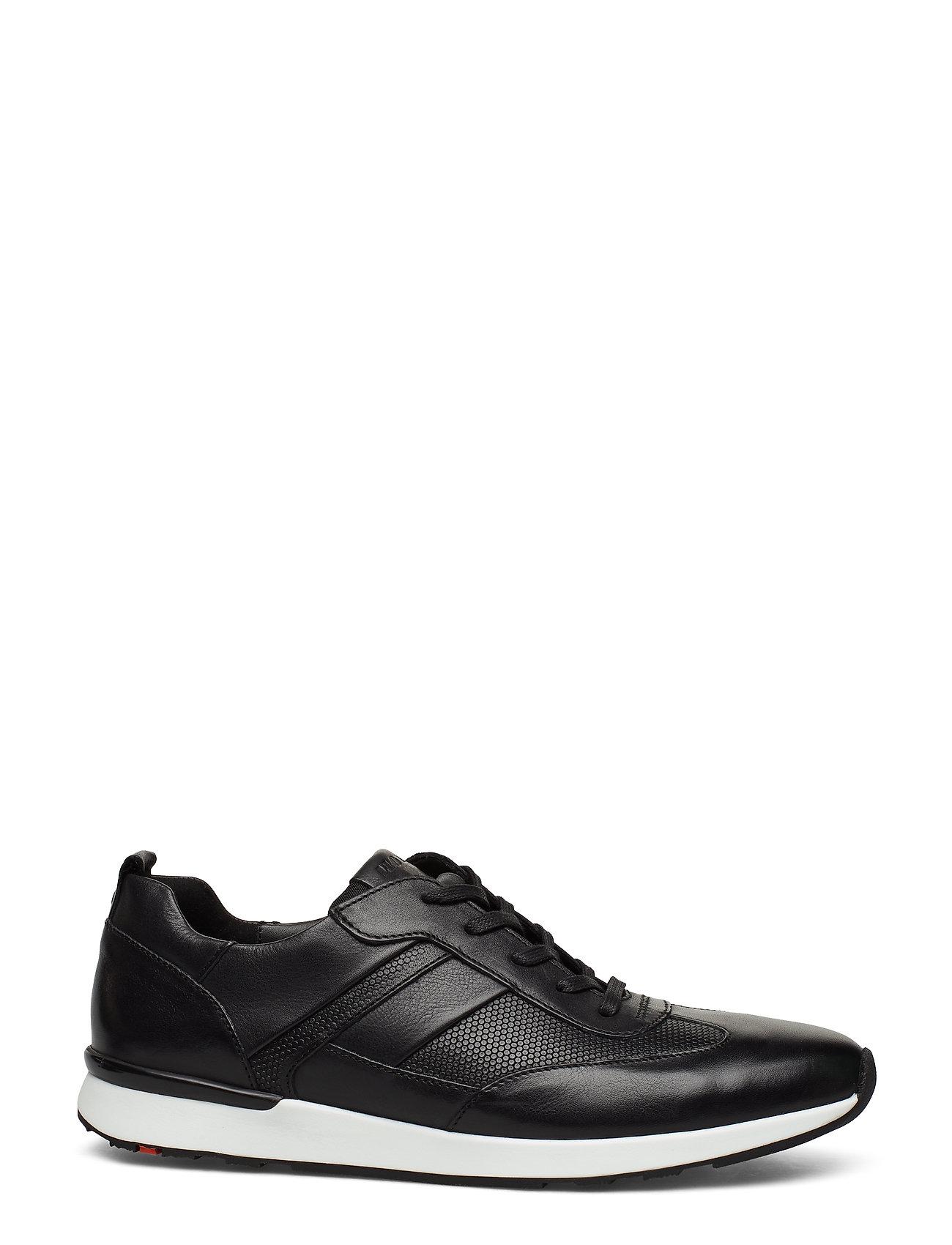 Alfonso Low-top Sneakers Sort Lloyd