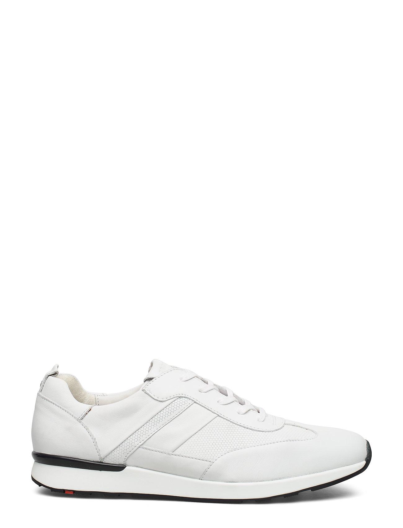Alfonso Low-top Sneakers Hvid Lloyd