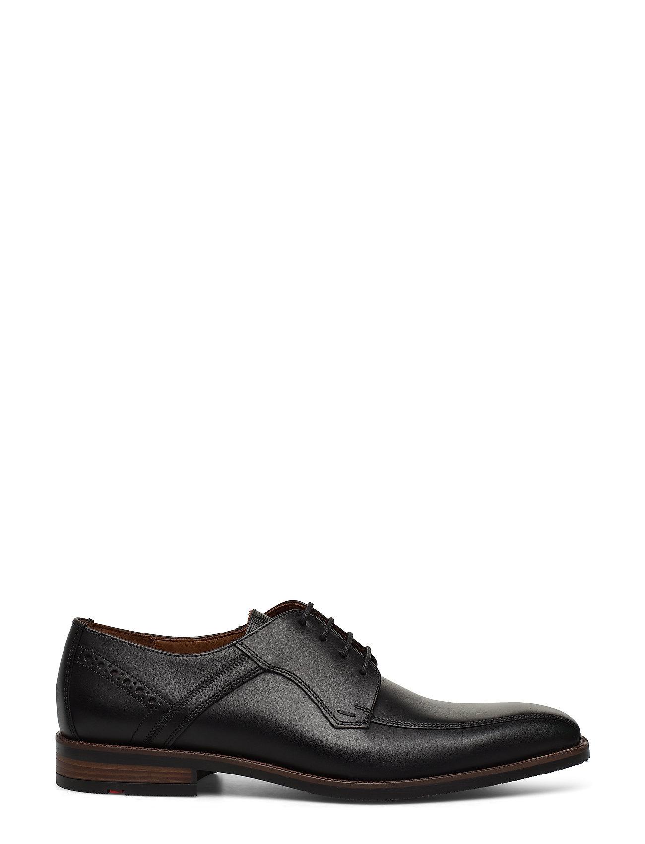 Nadir Shoes Business Laced Shoes Sort Lloyd