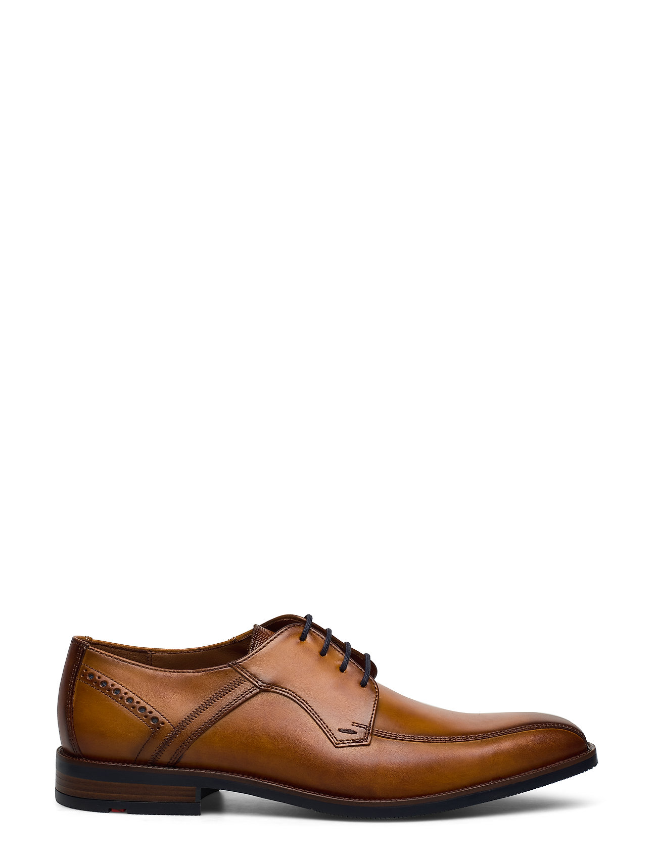Nadir Shoes Business Laced Shoes Brun Lloyd