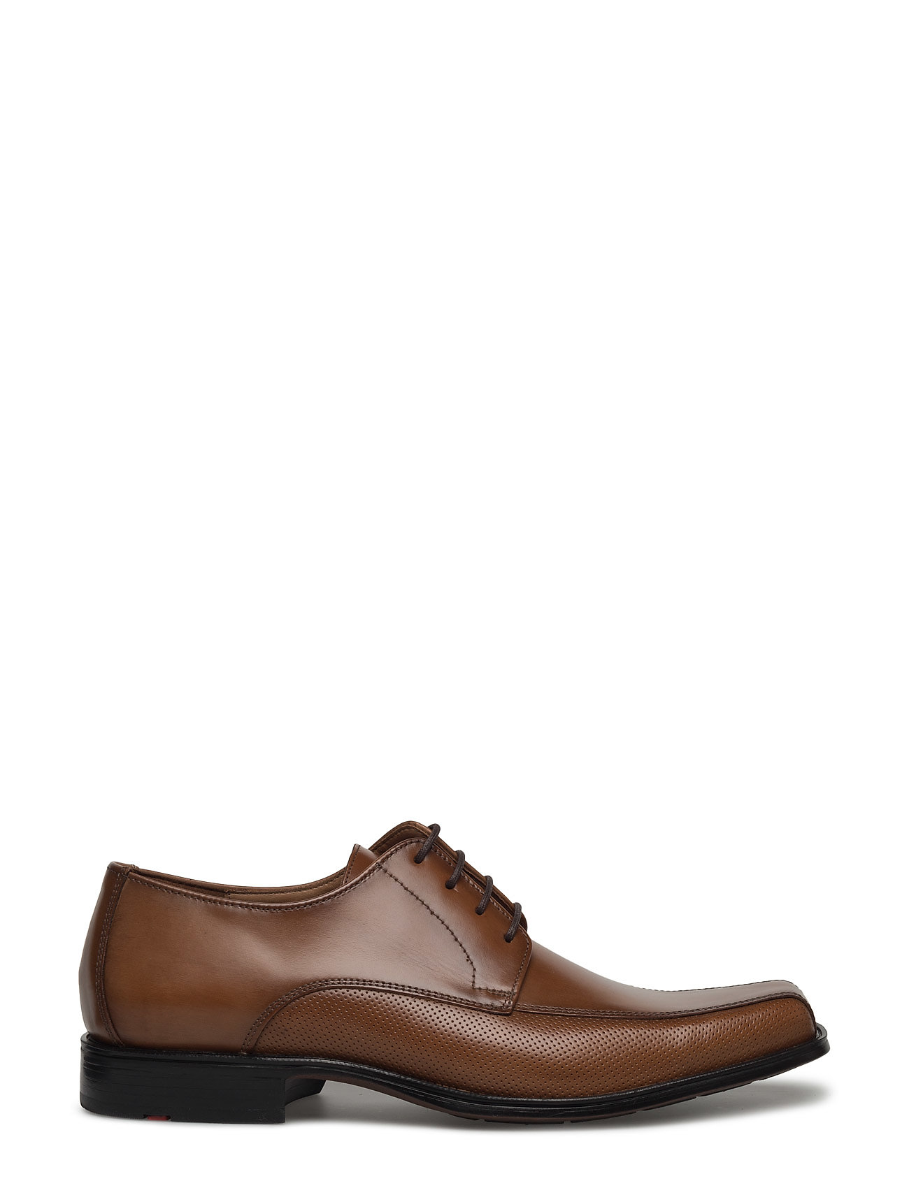 Dagget Shoes Business Laced Shoes Brun Lloyd